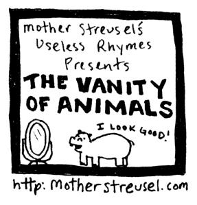 Mother Streusel