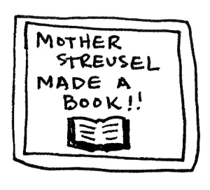 Mother Streusel
